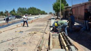 Metrobus: Postergan la inauguración por retraso en los insumos de Nación