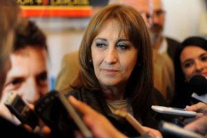 Tundis: Macri quiere destruir el sistema previsional