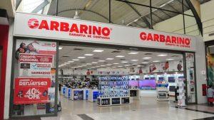 Garbarino pagó sólo el 50% del sueldo a sus empleados