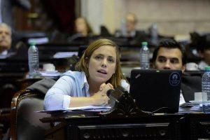 """Reforma del Código Penal: """"No hizo caso al reclamo popular por el aborto legal"""""""