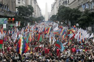 """Lefxaru Nahuel: """"Hay más de 15 idiomas originarios en la Argentina"""""""