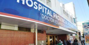 La justicia ordenó garantizar el servicio de pediatría del Castro Rendón