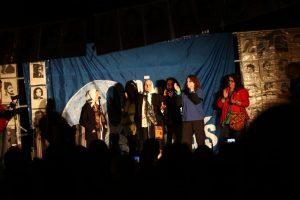 Masiva movilización en Neuquén a 43 años del golpe