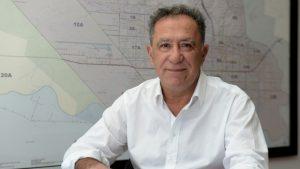 Ciapponi dijo que la situación con CAMESA amerita que se quede en CALF