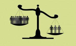 Desigualdad en la Norpatagonia