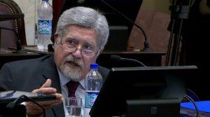 """Marcelo Fuentes: La agenda del gobierno es una """"cortina de humo"""""""