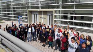 Última audiencia del juicio contra el Lof Campo Maripe