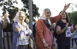 Ya ingresó en la Universidad el pedido de Honoris Causa para Madres de Plaza de Mayo Neuquén y Alto Valle