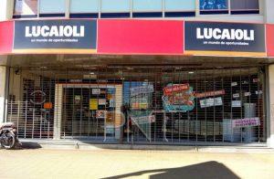 Lucaioli: Los trabajadores esperan el anuncio oficial de la quiebra