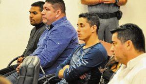 Caso Facundo Aguero: tres policías condenados y uno absuelto
