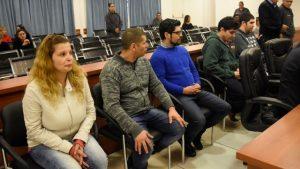 Reafirman la sentencia en el femicidio de Rincón de los Sauces