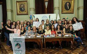 Vence el plazo para tratar el cupo femenino en festivales