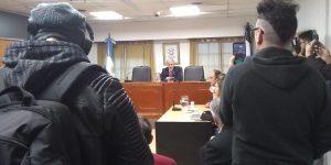 Declaran culpable al ginecólogo Leandro Rodríguez Lastra