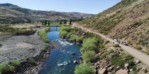 Norte neuquino: Lewis estaría interesado en el proyecto de la hidroeléctrica de Nahueve