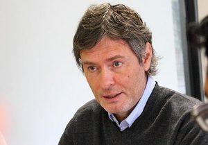 Elecciones en Cipolletti: Bardeggia dijo que en la ciudad hay ausencia del Estado