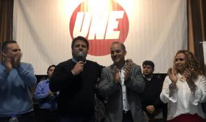 Baggio encabezará una colectora del MPN en la capital