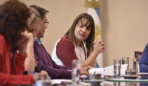 Emiten despacho para el registro de condenados por violencia de género