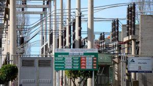De a poco reestablecen el servicio eléctrico en Neuquén, Plottier y Cipolletti
