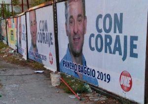 Mariano Mansilla propone ir con el MPN en las elecciones municipales