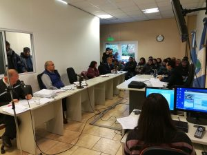 """La comunidad Paicil Antriao pide la impugnación del juicio por """"usurpación"""""""