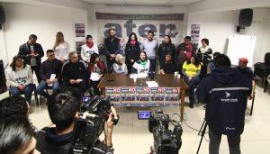 Sindicatos y organizaciones sociales rechazan el Servicio Cívico Voluntario
