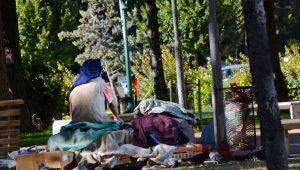 Implusan la creación de un observatorio para personas en situación de calle