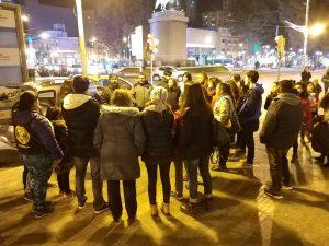 Aumenta el número de personas en situación de calle en Neuquén capital