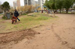 """Denuncian penalmente al municipio por el Programa """"Vecinos Placeros"""""""