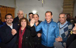 Elecciones en Plaza Huincul: Gustavo Suárez será el próximo intendente