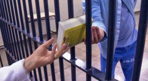 """Educación en las cárceles: Denuncian que designaron de manera """"irregular"""" a la directora"""