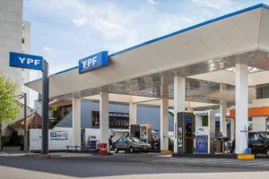 YPF aplica un nuevo aumento en los combustibles
