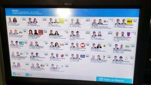 Elecciones en Neuquén: Tras las denuncias contra el diseño de pantalla, la jueza tiene 48 horas para decidir