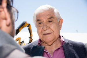 """Anuncios económicos: Pereyra denunció que están """"confiscando"""" los recursos de la provincia"""