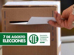 Elecciones en ATE: La conducción de Neuquén denuncian irregularidades