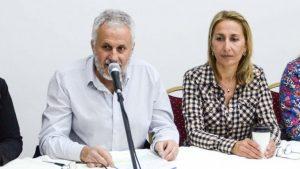 Elecciones en Plottier: Andrés Peressini tiene hasta el martes para presentar otro candidato