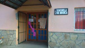 """Junín de los Andes: Aten denuncia que intentan """"tapar"""" el cierre de horas cátedras"""