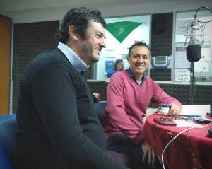 Elecciones en la capital: Zúñiga dijo que trabajará para revertir la desigualdad social