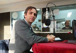 """Elecciones en Neuquén: Juan Monteiro expresó que su espacio es """"la continuidad de la gestión de Pechi"""""""