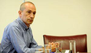 Legislatura: Santiago Nogueira votará en contra de un nuevo endeudamiento